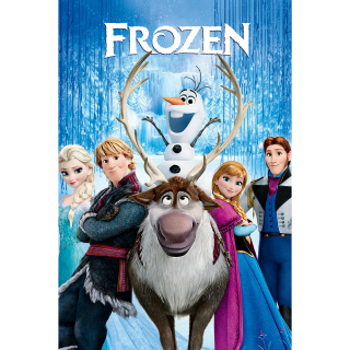 INSTANT Frozen | HD | Google Play