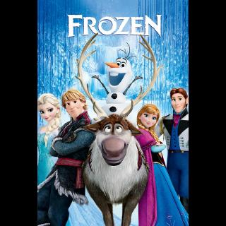 INSTANT Frozen | HD | Google Play