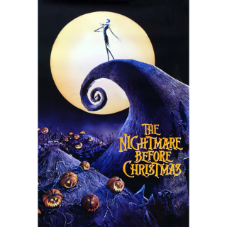 The Nightmare Before Christmas | HD | Google Play