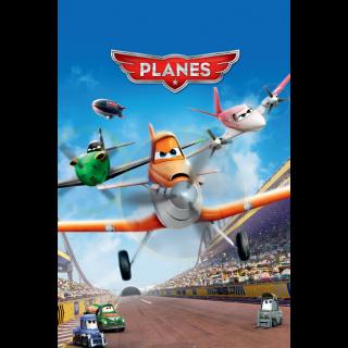 Planes | HDX | VUDU/MA