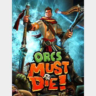 Orcs Must Die! Steam Key/Code Global