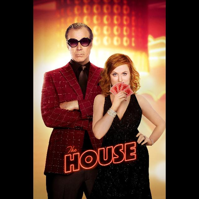 The House | HDX | UV VUDU
