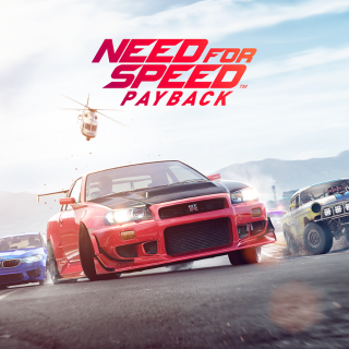Need For Speed Payback Origin Key/Code Global