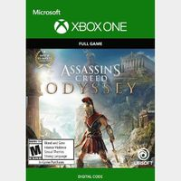 Assassin's Creed: Odyssey Deluxe Xbox Key/Code Global