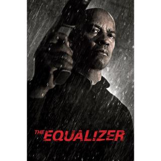 The Equalizer   SD   VUDU
