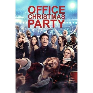 Office Christmas Party | HD | iTunes