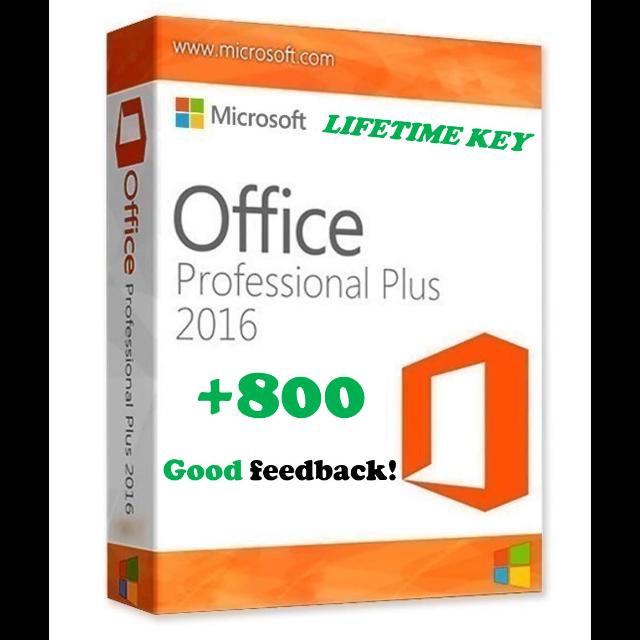 microsoft professional plus product key 2016