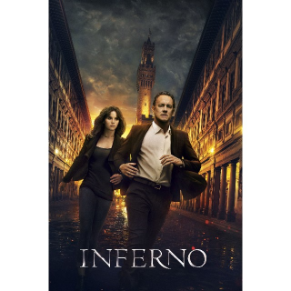 Inferno | HDX | VUDU / MA