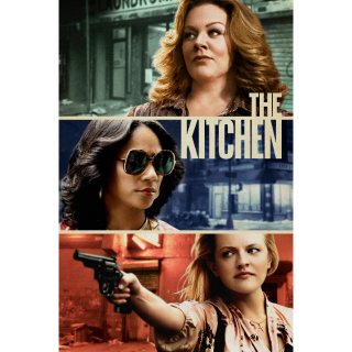 The Kitchen | SD | VUDU or SD iTunes via MA