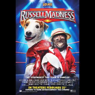Russell Madness | HDX | VUDU