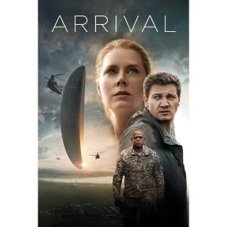 Arrival | HD | iTunes