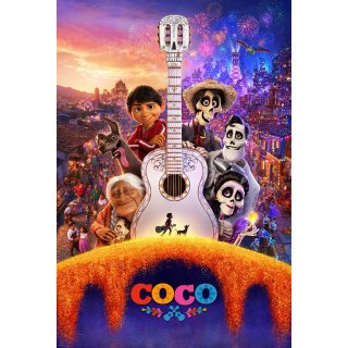 Coco | HD | Google Play