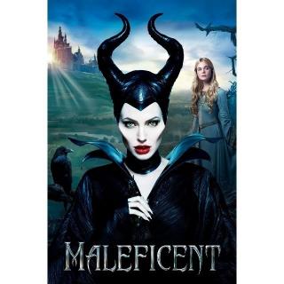 Maleficent | HDX | MA