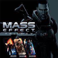 Mass Effect Trilogy Origin Key/Code Global