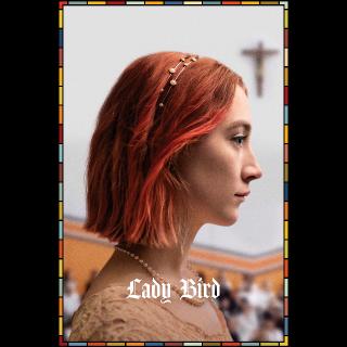 Lady Bird | HDX/HD | UV VUDU