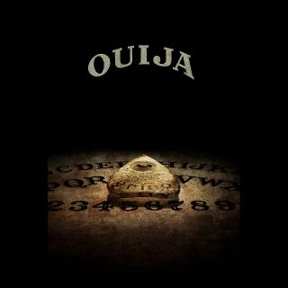 Ouija | HDX | UV