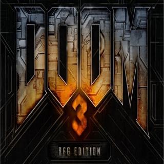 Doom 3 BFG Edition Steam Key/Code Global
