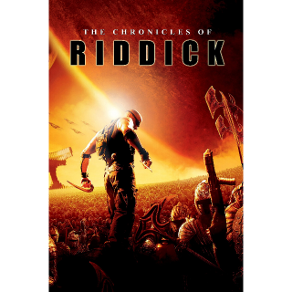 The Chronicles of Riddick | HD | iTunes