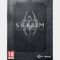 The Elder Scrolls V: Skyrim Legendary Edition Steam Key/Code Global