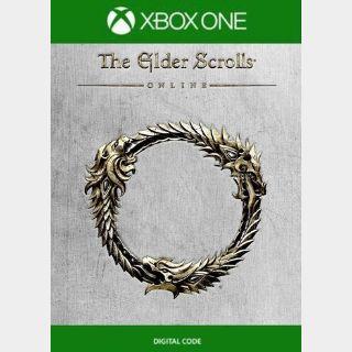 The Elder Scrolls Online Xbox One / Series X|S Key/Code USA