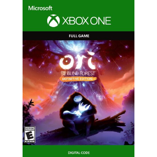 Ori and the Blind Forest Definitive Edition Xbox One Key/Code Global