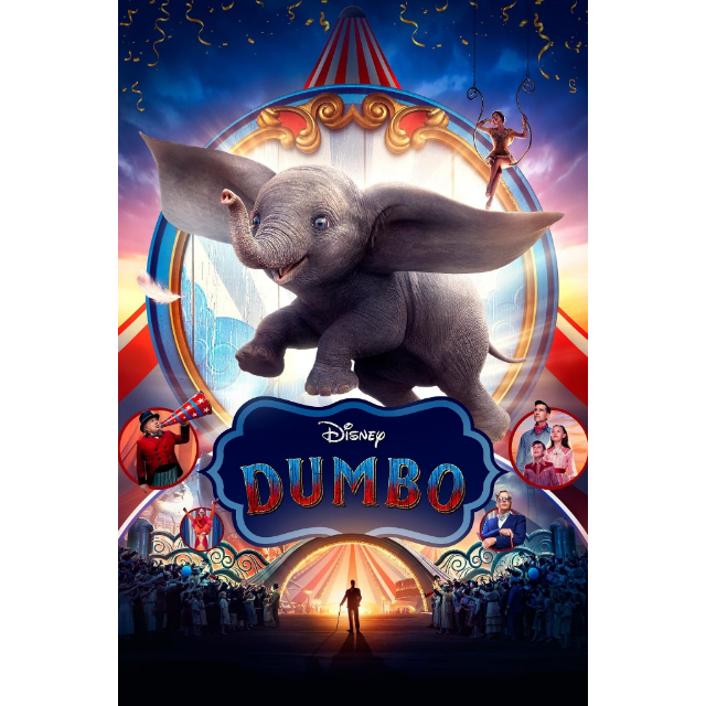 Dumbo 2019 | HD | Google Play