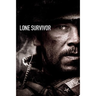 Lone Survivor | HDX | UV