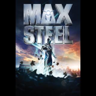 Max Steel | HDX | VUDU