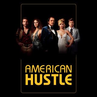 American Hustle | SD | VUDU