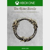 The Elder Scrolls Online Xbox One / Series X|S Key/Code USA