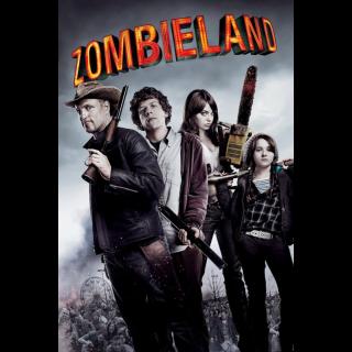 Zombieland | 4K/UHD | VUDU