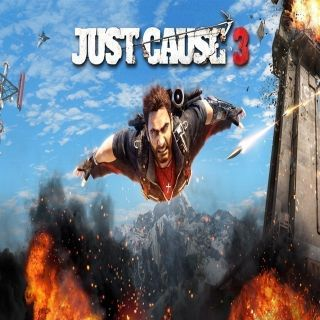 Just Cause 3 Steam Key/Code Global