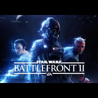 Battlefront II 2 2017 Origin key/Code Global