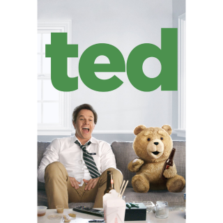 Ted | HD | iTunes