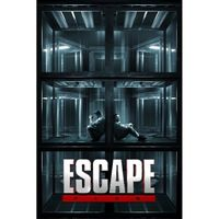 Escape Plan | SD | UV VUDU