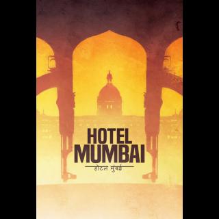 Hotel Mumbai | HDX | VUDU
