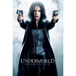 Underworld: Awakening   HDX   VUDU