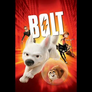 Bolt   HD   Google Play