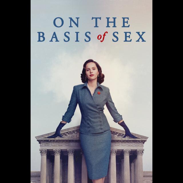 On The Basis Of Sex Hdx Vudu Digital Movies Gameflip