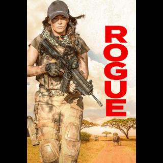 Rogue 2020 | HDX | VUDU