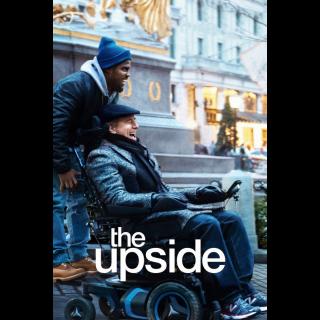 The Upside | HD | iTunes