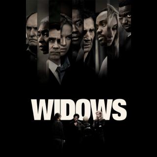 Widows | HDX | VUDU