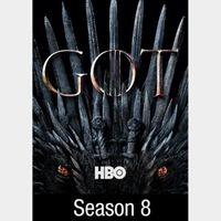 Game of Thrones Season 8 | HD | Google Play