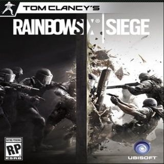 INSTANT DELIVERY Tom Clancy's Rainbow Six Siege Ubisoft Connect Key/Code Global