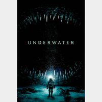 Underwater 2020 Digital Code | HDX | VUDU