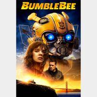 Bumblebee | 4K/UHD | iTunes
