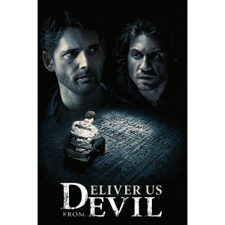Deliver Us from Evil | HDX | VUDU