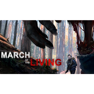 March of the Living [GLOBAL; INSTANT DELIVERY]