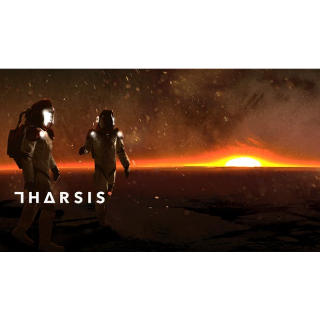 Tharsis [GLOBAL; INSTANT DELIVERY]