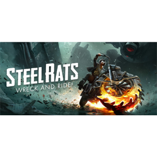 Steel Rats [GLOBAL; INSTANT DELIVERY]
